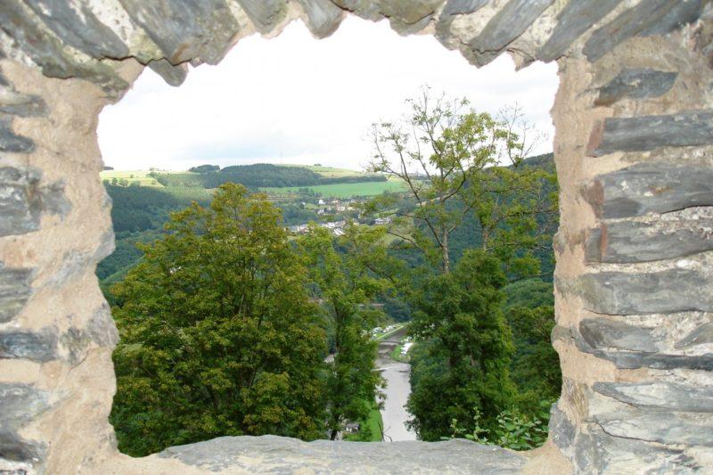 marabout africain au grand duché du Luxembourg